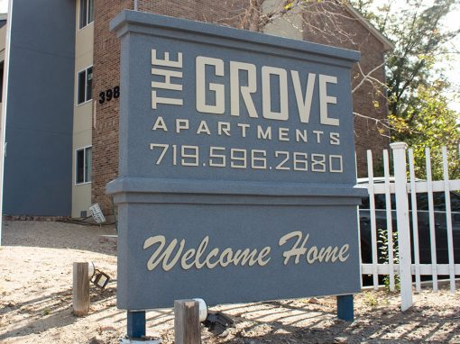 The Grove Apartments