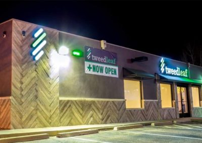 TweedLeaf Dispensary